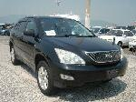 Used 2005 TOYOTA HARRIER BF151524 for Sale Image 7