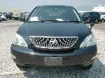 Used 2005 TOYOTA HARRIER BF151524 for Sale Image 8