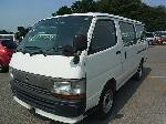 Used 1998 TOYOTA HIACE VAN BF151165 for Sale Image 1