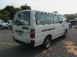 Used 1998 TOYOTA HIACE VAN BF151165 for Sale Image 5