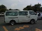 Used 1998 TOYOTA HIACE VAN BF151165 for Sale Image 6