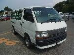 Used 1998 TOYOTA HIACE VAN BF151165 for Sale Image 7