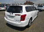 Used 2007 TOYOTA COROLLA FIELDER BF153413 for Sale Image 5