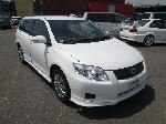 Used 2007 TOYOTA COROLLA FIELDER BF153413 for Sale Image 7