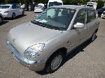 Used TOYOTA DUET for Sale | Japanese Used Cars stock list | BE FORWARD