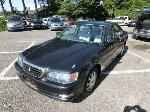 Used 1999 TOYOTA CRESTA BF155745 for Sale Image 1