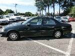 Used 1999 TOYOTA CRESTA BF155745 for Sale Image 2