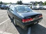 Used 1999 TOYOTA CRESTA BF155745 for Sale Image 3