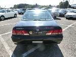 Used 1999 TOYOTA CRESTA BF155745 for Sale Image 4
