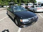 Used 1999 TOYOTA CRESTA BF155745 for Sale Image 7