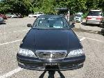 Used 1999 TOYOTA CRESTA BF155745 for Sale Image 8