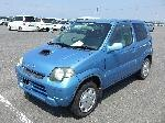 Used 1998 SUZUKI KEI BF159903 for Sale Image 1