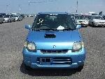 Used 1998 SUZUKI KEI BF159903 for Sale Image 8