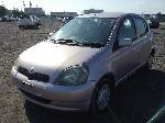 Used 2000 TOYOTA VITZ BF162253 for Sale Image 1