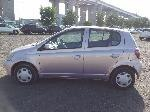 Used 2000 TOYOTA VITZ BF162253 for Sale Image 2