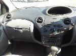 Used 2000 TOYOTA VITZ BF162253 for Sale Image 23