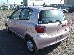 Used 2000 TOYOTA VITZ BF162253 for Sale Image 3