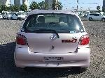 Used 2000 TOYOTA VITZ BF162253 for Sale Image 4