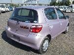 Used 2000 TOYOTA VITZ BF162253 for Sale Image 5