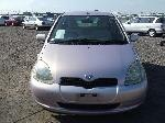 Used 2000 TOYOTA VITZ BF162253 for Sale Image 8
