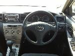 Used 2005 TOYOTA ALLEX BF162205 for Sale Image 23