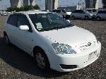 Used 2005 TOYOTA ALLEX BF162205 for Sale Image 7