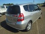 Used 2002 HONDA FIT BF162408 for Sale Image 5