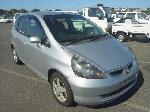 Used 2002 HONDA FIT BF162408 for Sale Image 7