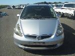 Used 2002 HONDA FIT BF162408 for Sale Image 8