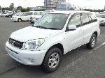Used 2004 TOYOTA RAV4 BF147399 for Sale for Sale
