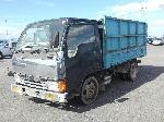 Used 1990 MITSUBISHI CANTER BF161879 for Sale Image 1