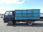 Used 1990 MITSUBISHI CANTER BF161879 for Sale Image 2
