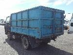 Used 1990 MITSUBISHI CANTER BF161879 for Sale Image 3