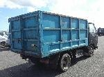 Used 1990 MITSUBISHI CANTER BF161879 for Sale Image 5