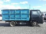 Used 1990 MITSUBISHI CANTER BF161879 for Sale Image 6