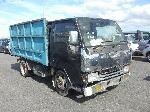 Used 1990 MITSUBISHI CANTER BF161879 for Sale Image 7