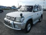 Used 2000 TOYOTA LAND CRUISER PRADO BF165189 for Sale Image 1