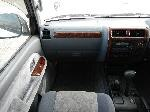 Used 2000 TOYOTA LAND CRUISER PRADO BF165189 for Sale Image 24