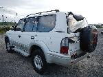 Used 2000 TOYOTA LAND CRUISER PRADO BF165189 for Sale Image 3