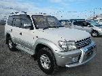 Used 2000 TOYOTA LAND CRUISER PRADO BF165189 for Sale Image 7