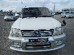 Used 2000 TOYOTA LAND CRUISER PRADO BF165189 for Sale Image 8