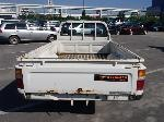 Used 1995 TOYOTA HILUX BF166251 for Sale Image 4