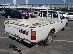 Used 1995 TOYOTA HILUX BF166251 for Sale Image 5