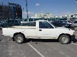 Used 1995 TOYOTA HILUX BF166251 for Sale Image 6