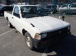 Used 1995 TOYOTA HILUX BF166251 for Sale Image 7