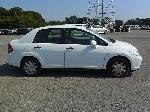 Used 2007 NISSAN TIIDA LATIO BF167065 for Sale Image 6