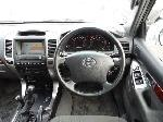 Used 2002 TOYOTA LAND CRUISER PRADO BF167814 for Sale Image 24