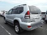 Used 2002 TOYOTA LAND CRUISER PRADO BF167814 for Sale Image 3