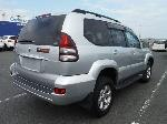 Used 2002 TOYOTA LAND CRUISER PRADO BF167814 for Sale Image 5