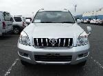 Used 2002 TOYOTA LAND CRUISER PRADO BF167814 for Sale Image 8